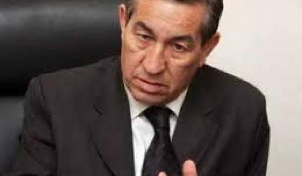 Me Khaled Bourayou