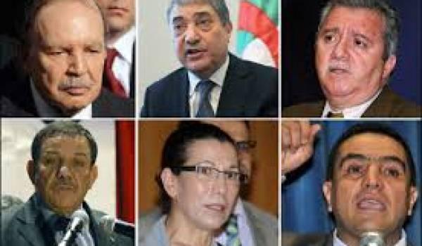 Cinq lièvres pour un président candidat absent de la campagne.