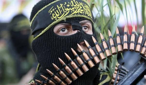 Les mouvements de résistance djihadiste palestiniens sont en paix armée.