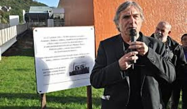 Jean-Luc Einaudi, historien spécialiste de l'Algérie.