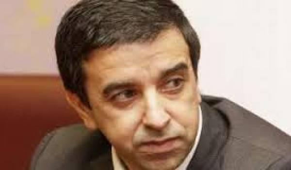 Ali Hadad roule pour le président et entend protéger ses intérêts.