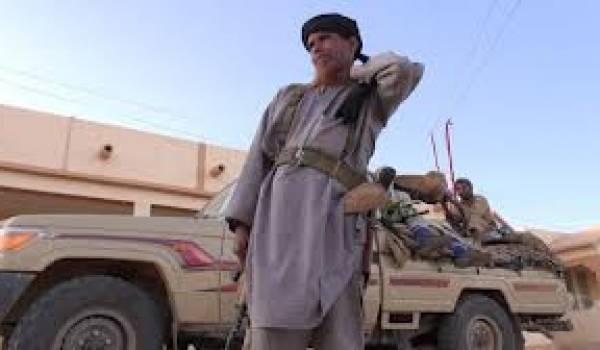 Ould Hamaha éliminé au cours d'une opération militaire française.