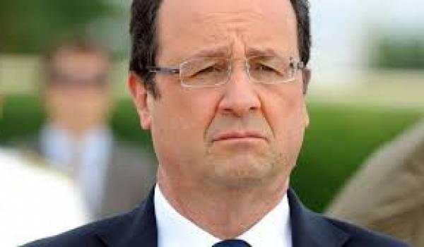 François Hollande tirera-t-il les leçons de cette claque électorale.