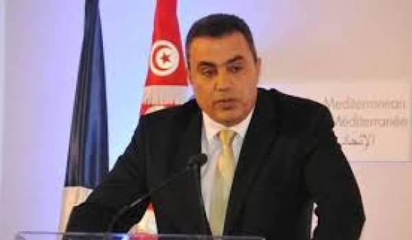 Mehdi jomaa, premier ministre tunisien