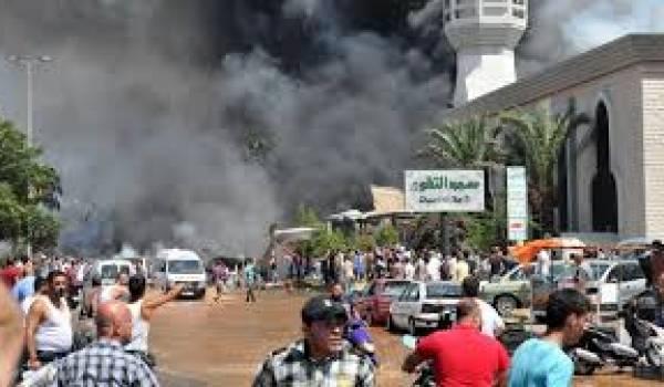 Dix morts dans cet attentat.