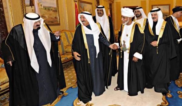 Les monarchie du Golfe n'ont rien de démocratique