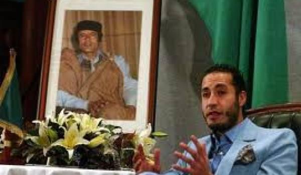 Saad Kadhafi livré à la Libye.