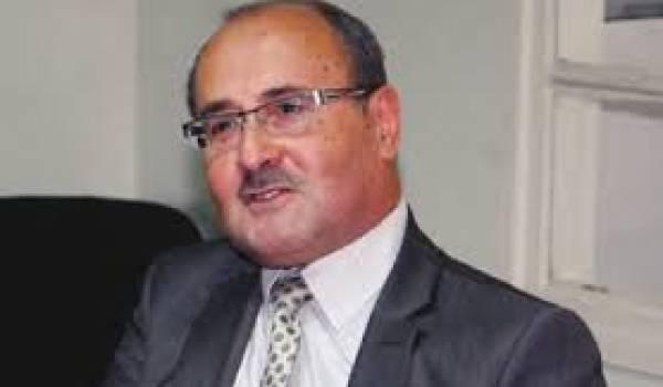 Yala Mohand Tahar lance un appel