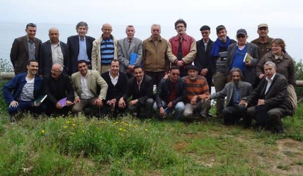 Les auteurs de cet appel à la commémoration du printemps amazigh.