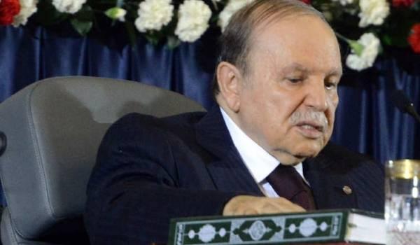 La prestation de serment de Bouteflika a été une affligeante image de ce qu'est le pouvoir algérien