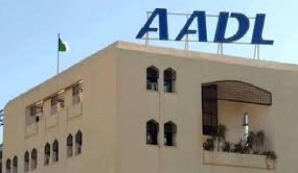 L'AADL distribue des logements dépourvus d'équipements annexes nécessaires.