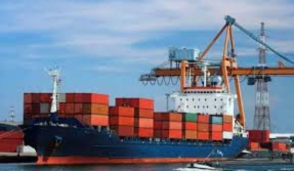 Le volume des importations a augmenté en 2013