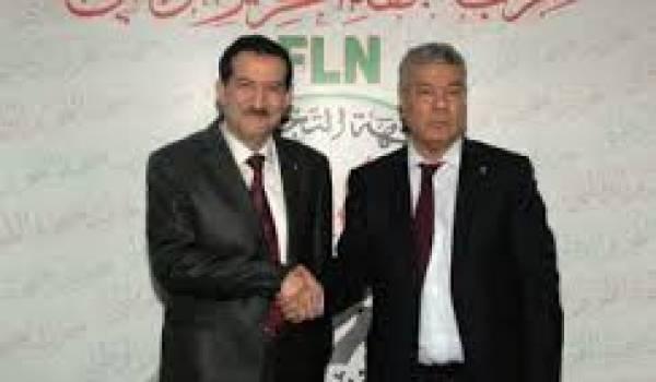 Les deux Amar, proches de Bouteflika, au centre de plusieurs scandales financiers. Que fait la justice ?