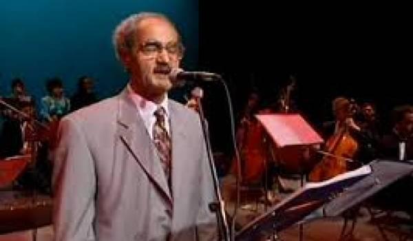 Le répertoire de Cherif Kheddam sera chanté à l'occasion de ce festival.