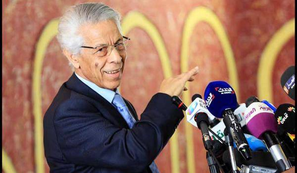 Mouloud Hamrouche en appelle à l'Armée pour une transition démocratique.