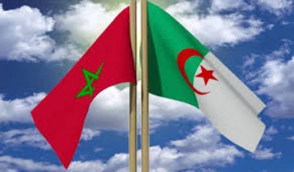 L'Algérie et le Maroc : destins et contrastes.
