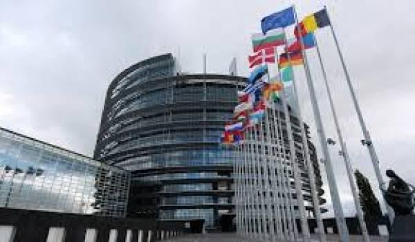 L'UE a montré une grande discrétion concernant le 4e mandat de Bouteflika.
