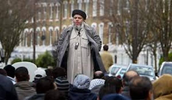Le prêcheur de la haine et du crime, Abou Hamza.