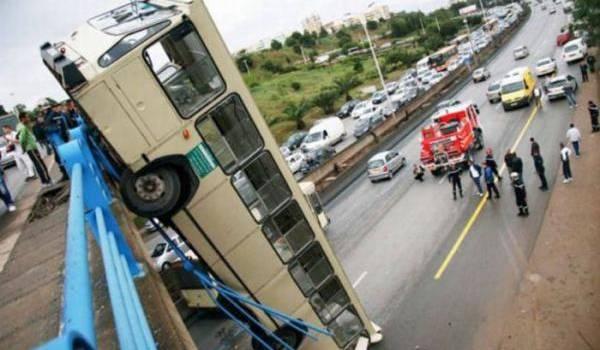 L'hécatombe sur les routes se poursuit sans qu'aucune politique de lutte ne soit décidée.