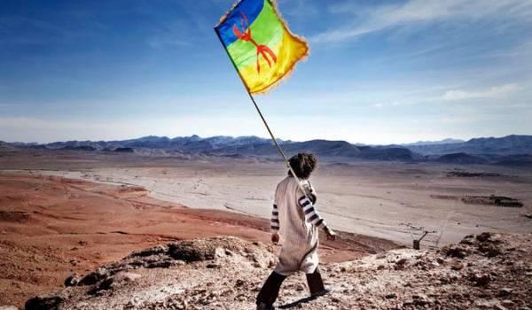 L'identité amazigh au Maroc est une réalité millénaire.