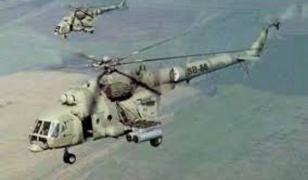 L'opération antiterroriste se poursuit toujours selon le ministère de la Défense.