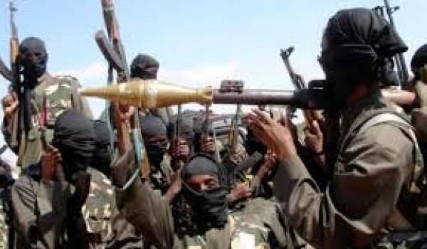 Le groupe extrémiste Boko Haram a enlevé plus de 120 jeunes filles au Nigeria.