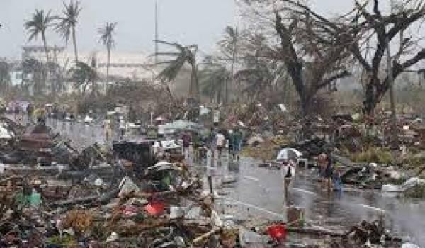 eEu égard aux déréglementations climatiques, les tempêtes vont se multiplier les prochaines années.