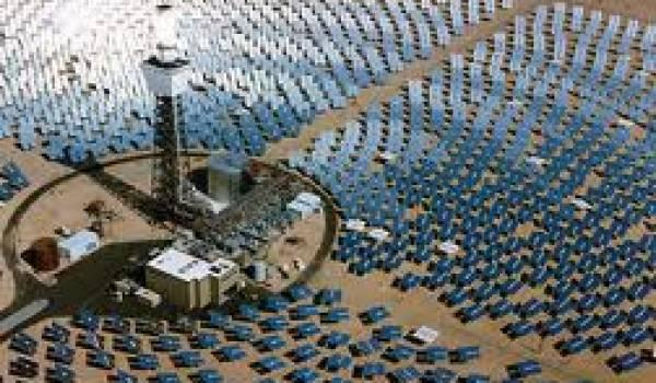 L'énergie solaire n'est nullement exploitée en Algérie