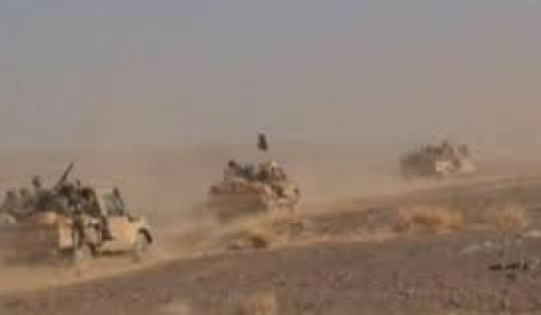 Depuis Serval, l'offensive française au Mali, les groupes djihadistes se sont éparpillés dans le Sahel, rendant les contacts plus difficiles.