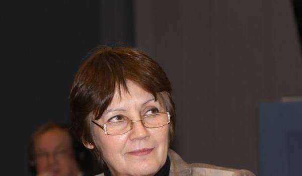 La ministre de l'Education a été ignoblement attaquée pour ses origines juives.