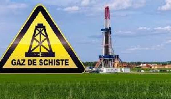 L'exploration du gaz de schiste va créer des problèmes complexes pour l'Algérie.
