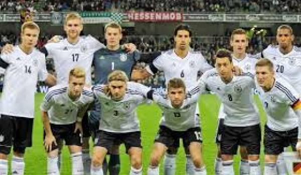 L'Allemagne a difficilement gagné son ticket aux quarts de finale.