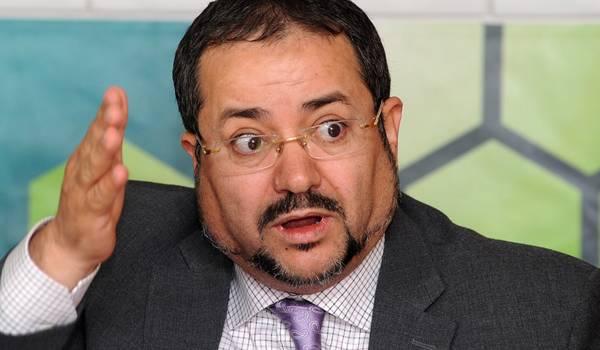 Abdelmadjid Menasra.