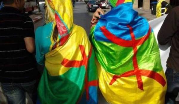 Le pouvoir algérien dénie au peuple amazigh son existence millénaire.