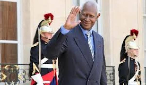 Abdou Diouf quittera l'organisation de la francophonie