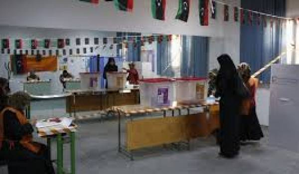Les Libyens ne se sont pas déplacés en masse pour ce scrutin.
