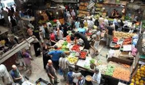 L'inflation est au rendez-vous avec le ramadhan
