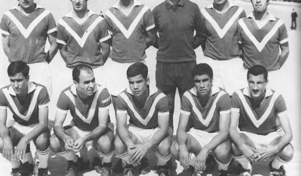Le CRB de Lalmas et autres illustres footballeurs.