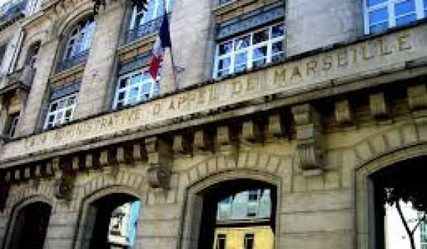 6e Chambre de la Cour Administrative d'Appel de Marseille.