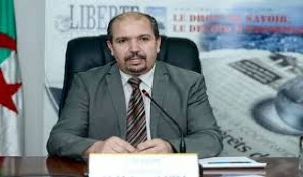 Mohamed Aïssa.