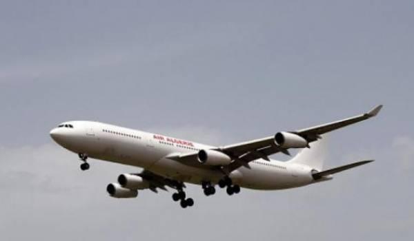 L'avion se serait écrasé au nord-Mali.