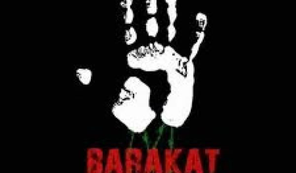 Le Mouvement Barakat : halte au racisme dans le M'zab