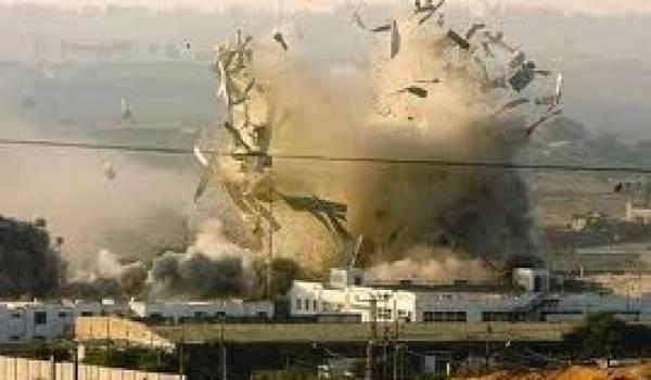 L'armée israélienne fait d'autres victimes à Gaza.