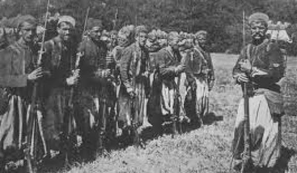 La mémoire des Algériens ayant participé à la Grande Guerre est bradée par le président.