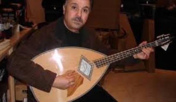 Cherif Hamani.