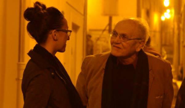 Claude Lasnel, un passionné et fervent défenseur de l'Algérie.