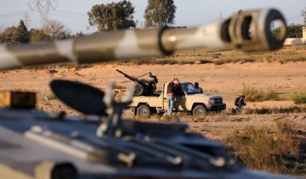 La Libye n'en a pas fini avec la loi des milices.