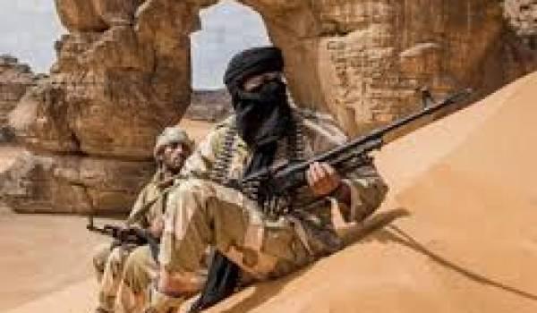 Le MNLA et les autres groupes armés sont entrés dans des négociations avec Bamako à Alger.