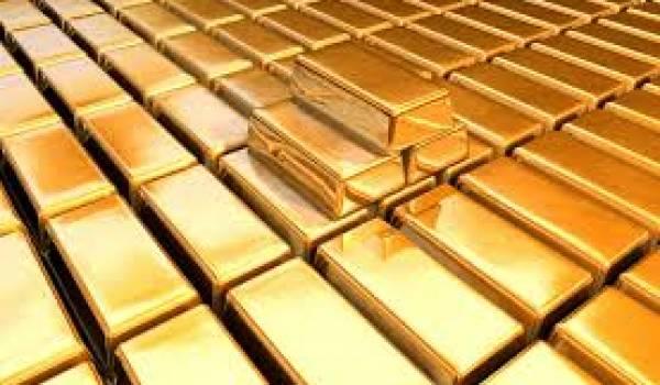 Les avoirs en or de l'Algérie ont représenté à fin juin 3,5% des réserves officielles globales du pays à l'étranger.