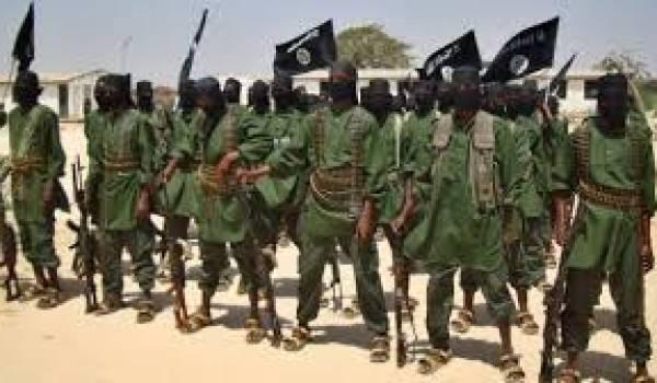 Les shebab affirment contrôler la présidence somalienne.
